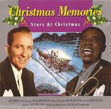 V/A - Stars At Christmas: Christmas Memories (UK 20 Tk CD Album)