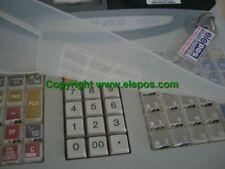 Casio TE-2000 Keyboard Protector Wetcover TE2000 Plastic Cover