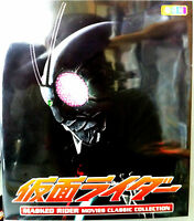 Kamen Rider (Classic 5 Movie Collection)  ~ All Region ~ Brand New Factory Seal