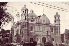 BASILICA DE GUADALUPE MEXICO CITY MEXICO 1953