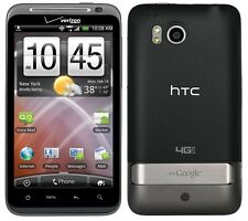 LN HTC Thunderbolt Verizon ADR6400 4G LTE Smartphone CDMA No Contract Good ESN