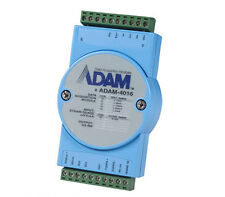 1PC Advantech ADAM-4016 analog input / output module