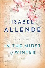 In the Midst of Winter A Novel by Isabel Allende eBooks