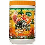 Youngevity Beyond Tangy Tangerine 2.0 Citrus Peach Fusion 450 G Canister 2 Pack