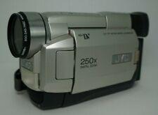 JVC GR-DVL300U MiniDV Camcorder w/Battery No Charger