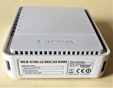 Sitecom WLAN-Router N300 X3 Router (WLR-3100)