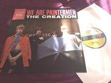 The Creation – We Are Paintermen  GERMAN REISSUE LP - Near Mint! MOD