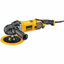 Polisseuse À vitesse variable 1250w Dewalt Dwp849x
