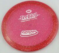 NEW Champion MF Teebird 175g Driver Innova Disc Golf Celestial Discs