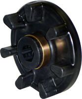 """PPD SPROCKET- 7T 1"""" HEX 5.5"""" DIAME TER PART# 04-108-55"""