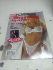 Playboy - April, 1999 Back Issue