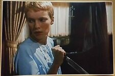 """Rosemary's Baby FULL SIZE 24"""" x 36"""" Movie Poster Mia Farrow Horror Halloween"""