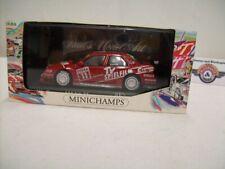 "Alfa Romeo 155 V6 TI #11 ""Danner"" DTM 1994, Minichamps 1:43, OVP"