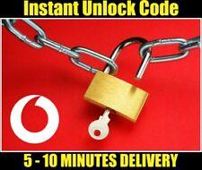 Vodafone Modem Unlock Code K2540 K3515 K3520 K3565 K4510 K5005 Instant 100%