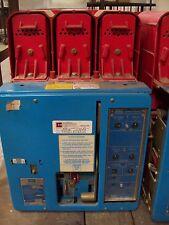 BBC LKD 8  800 AMP  600V CIRCUIT BREAKER I-T-E