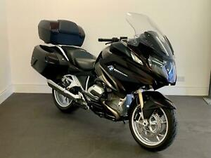 """2014 """"64"""" BMW R1200 RT (WOW ONLY 12,000 MILES)"""