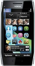Original Unlocked Nokia X7 Mobile Phone GPS 9/10 Condition - RARE FIND