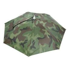 Paraguas para la cabeza
