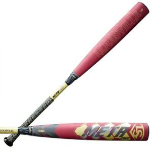 Louisville Slugger 2021 Meta PWR -3 BBCOR Baseball Bat - Limited Edition 34/31