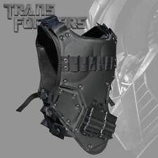 TMC TF3 Black Tactical Vest Transformer 3 Body Armor Cosplay Combat Hunting Gear