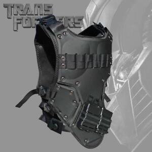TMC TF3 Taktische Weste Transformator Body Protector Schwarz Gegen Vest Armee