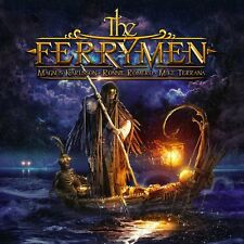 The Ferrymen - The Ferrymen(CD Standard Jewel Case)