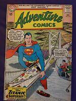 Adventure Comics #315, Dec. 1963