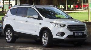For Ford Kuga/Escape 2013-2019 SUV Slimline Window Visors/Weathershields (4PCS)