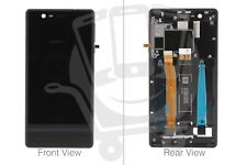 Genuine Nokia 3 TA-1032 & TA-1020 Black LCD Screen & Digitizer - 20NE1BW0003 Typ