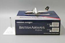 British Airways Dash8-300 Reg: G-BRYI JC Wings Scale 1:200 Diecast Model XX2278
