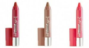 HARD CANDY All Glossed Up Lip Stain - 3 Shades Available