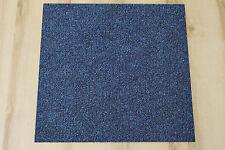 Moquette carrelage Rex 50x50 cm B1 Balta 541 D-bleu B-s1