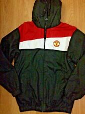 """Manchester United Jacket Size Small 36"""" Chest"""