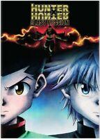 Hunter x Hunter: The Last Mission [New DVD]