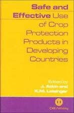 Safe and Effective Use of Crop Protection Products in Developing Countries (Cabi