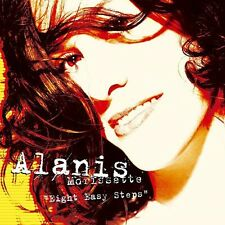 Alanis Morissette - Eight Easy Steps [New CD]