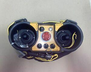 Bomag BMP8500 OEM Remote Control 05763461 Supersedes pn's 05763441 / 05763445