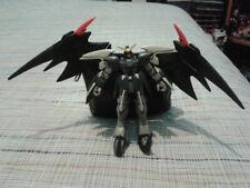 Gundam Wing Endless Waltz - Deathscythe Hell Custom - Loose Incomplete