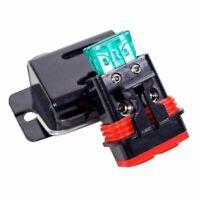AMPIRE Sicherungshalter-Set 6/10mm² mit ATC-Sicherungen, wasserdicht