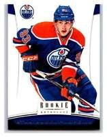 (HCW) 2012-13 Panini Rookie Anthology #41 Ryan Nugent-Hopkins Oilers NHL Mint