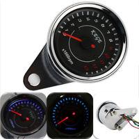 Motorcycle Tachometer Gauge For Yamaha Virago 250 535 700 750 920 1100 V-MAX