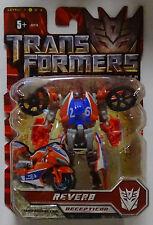 HASBRO® 92178 Transformers REVENGE OF THE FALLEN Decepticon Reverb