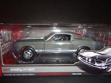 Auto World Shelby GT350 50th Anniversario Grigio 1/18