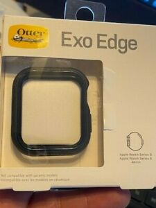 OtterBox Exo Edge Case for Apple Watch Serie 4,5 AVAILABLE IN 40 & 44MM YOU PICK