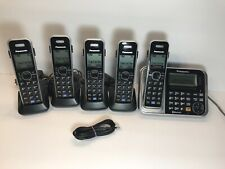 Panasonic KX-TG7875S  Link2Cell Bluetooth 5 Handset Noise reduct Cordless Phone