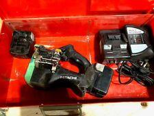 Hitachi CL14 DSL Stud Cutter