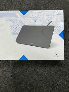 XP-PEN Deco 01 V2 drawing tablet