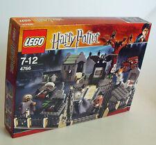 Lego® Harry Potter 4766 - Duell auf dem Friedhof 548 Teile 7-12 Jahren - Neu