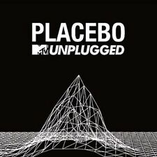 MTV Unplugged by Placebo (UK) (CD, Nov-2015, Universal Music)