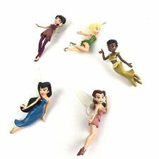 5 Disney Fairies Tinkerbell And Friends